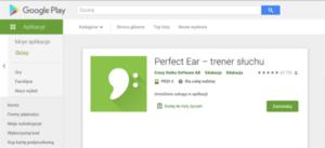 kształcenie słuchu aplikacje